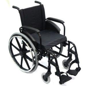 Cadeira de rodas AVD Alumínio