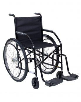 Cadeira de rodas Modelo CDS 101 / 102
