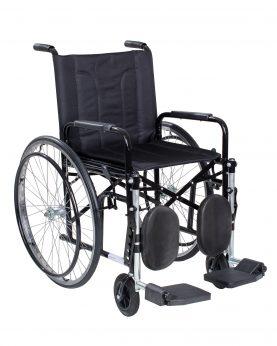 Cadeira de rodas Modelo CDS 301 P