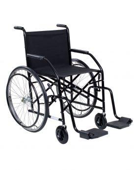 Cadeira de rodas Modelo 101 SEMI OBESA